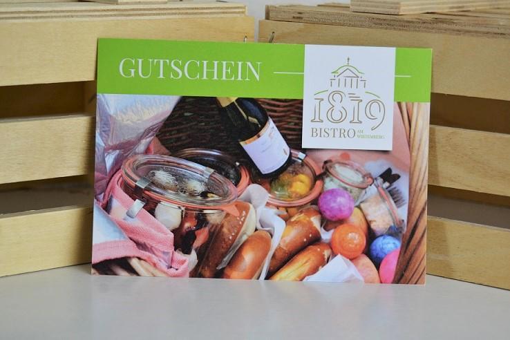 Gutschein Picknick Stuttgart