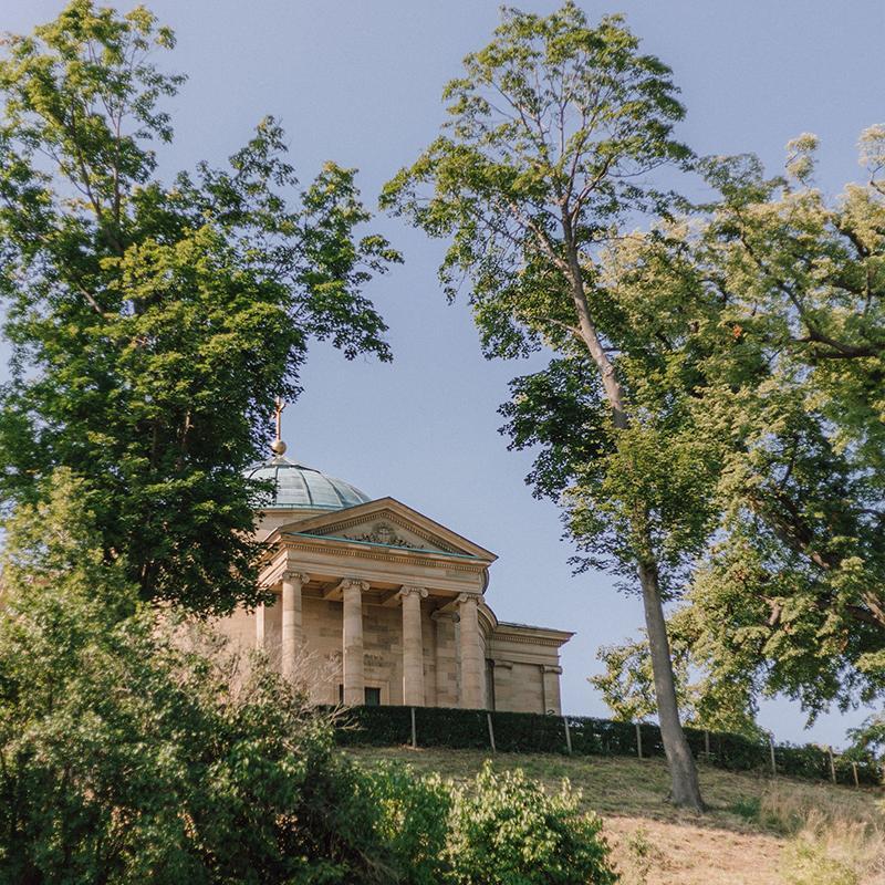 1819 Bistro am Wirtemberg Das Bistro
