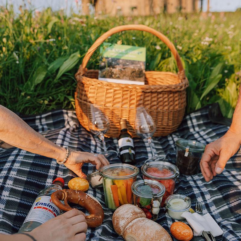 1819 Bistro am Wirtemberg Picknick
